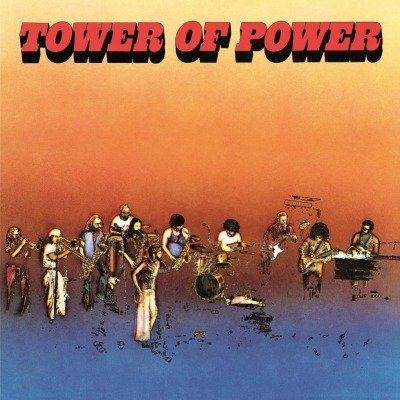 Tower Of Power - Tower Of Power - Vinyl / LP