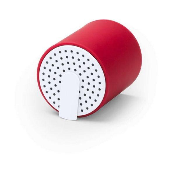 Trådløs Bluetooth Højtaler – 10 M Rækkevidde – Rød