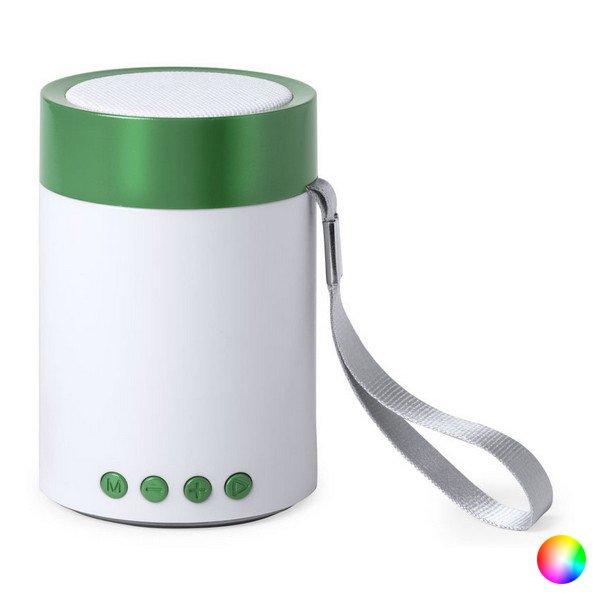 Trådløs Bluetooth Højtaler – Grøn