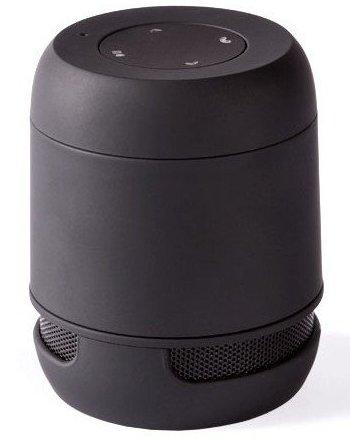 Trådløs Bluetooth Højtaler Med Jackstik, Usb Og Micro Sd – Sort