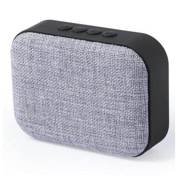 Trådløs Bluetooth Højttaler Med Usb 3w – Sort