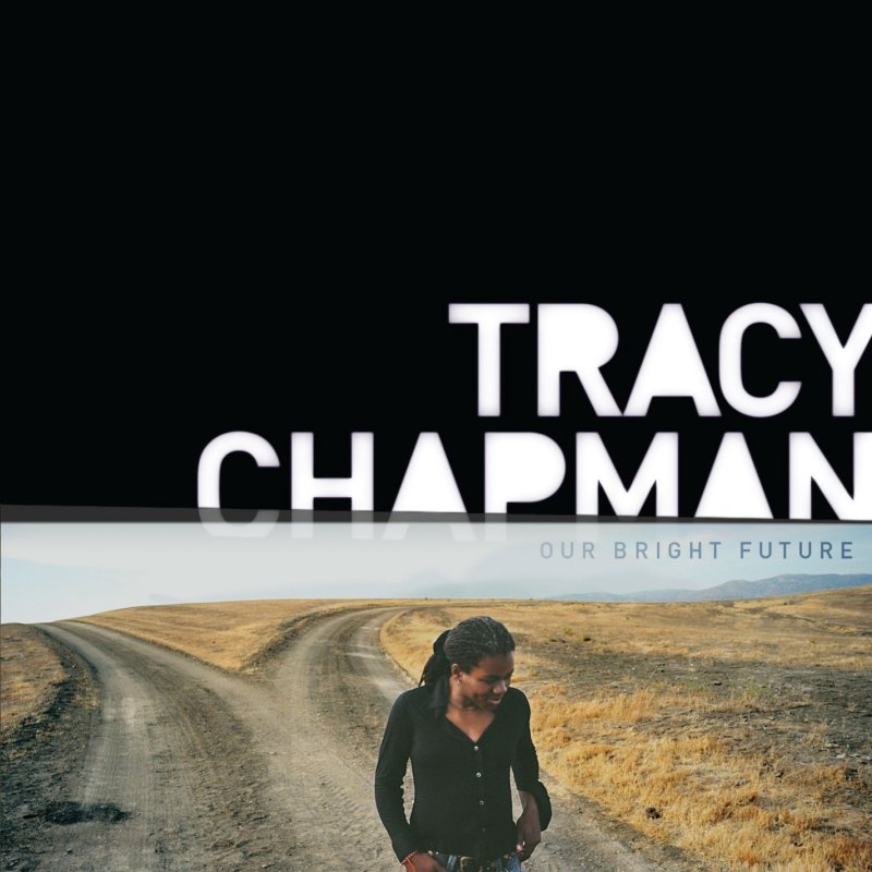 Image of   Tracy Chapman - Our Bright Future - CD