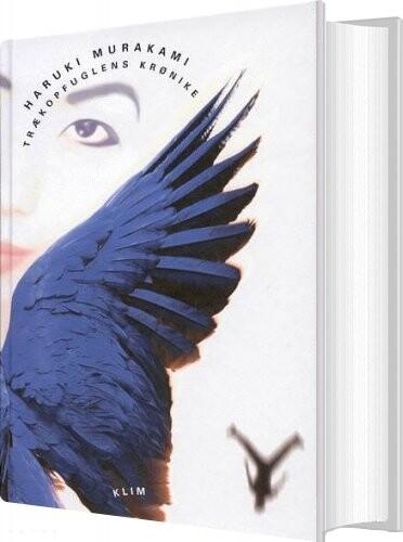 Trækopfuglens Krønike - Haruki Murakami - Bog