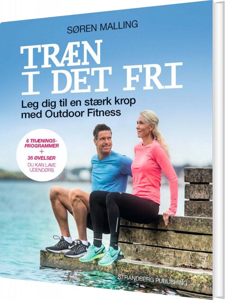 Image of   Træn I Det Fri - Søren Malling - Bog