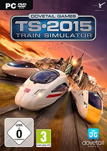 Image of   Train Simulator 15 / 2015 - PC