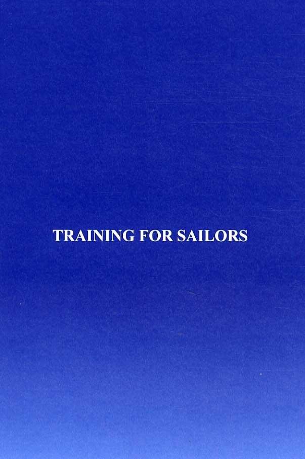 Training For Sailors - Robin Meaton - Bog