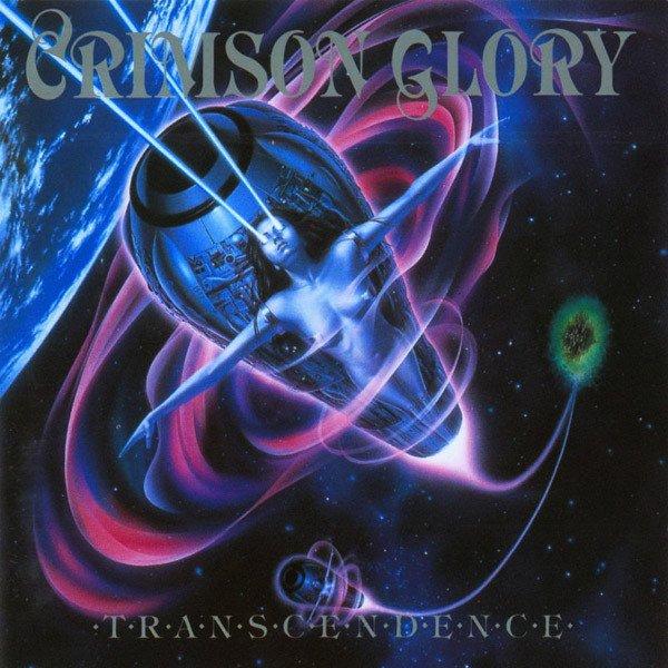 Image of   Crimson Glory - Transcendence - Vinyl / LP