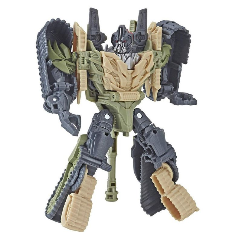 Image of   Transformers Legetøj: Energon Igniters Power - Blitzwing - 16 Cm