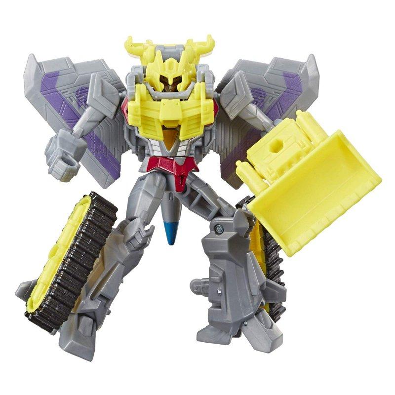 Image of   Transformers Legetøj - Cyberverse Spark Armor - Starscream Figur