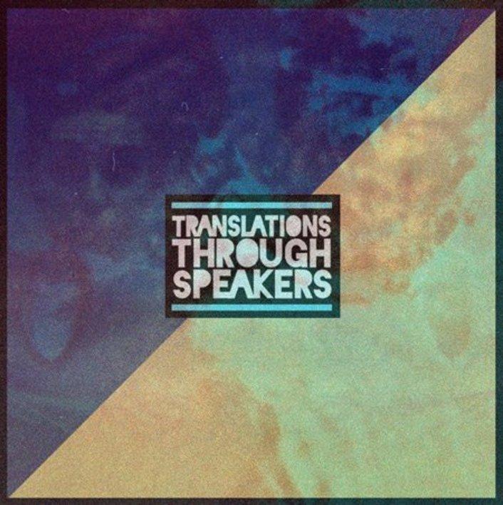 Image of   Jon Bellion - Translations Through Speakers - Vinyl / LP