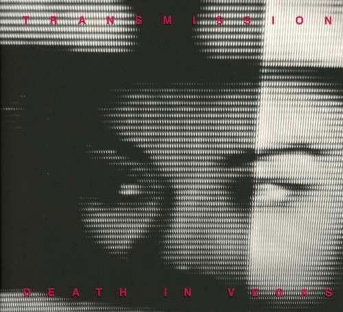 Image of   Death In Vegas - Transmission - Vinyl / LP