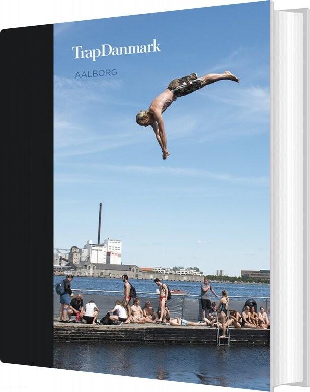 Image of   Trap Danmark - 6. Udgave - Bind 5 - Trap Danmark - Bog