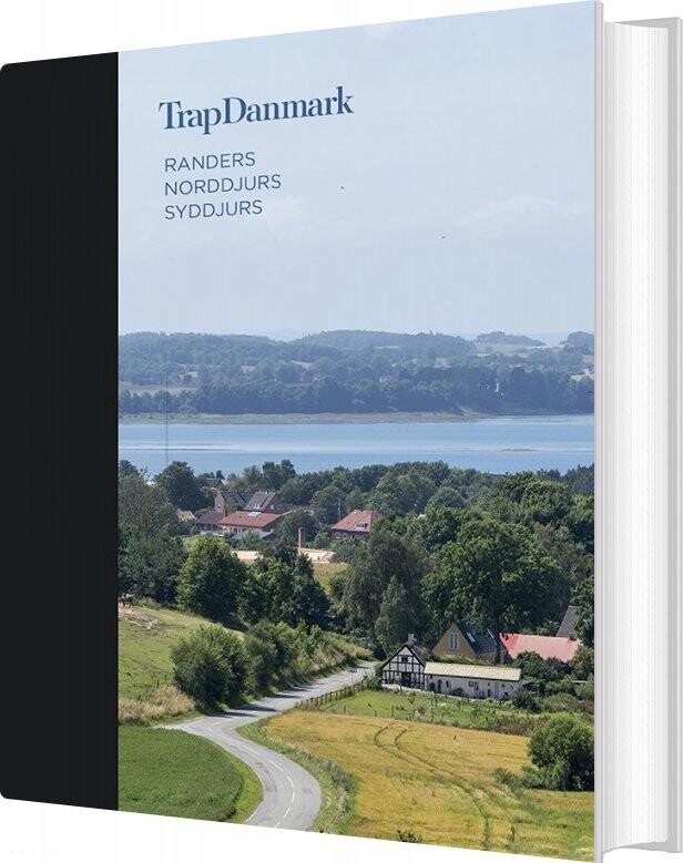 Image of   Trap Danmark - 6. Udgave - Bind 9 - Trap Danmark - Bog
