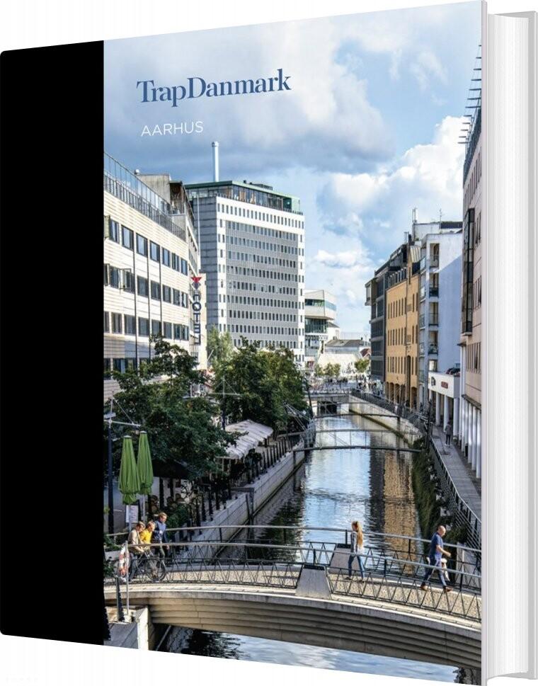 Image of   Trap Danmark: Aarhus - Trap Danmark - Bog