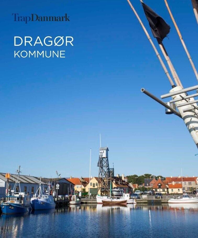 Image of   Trap Danmark: Dragør Kommune - Trap Danmark - Bog