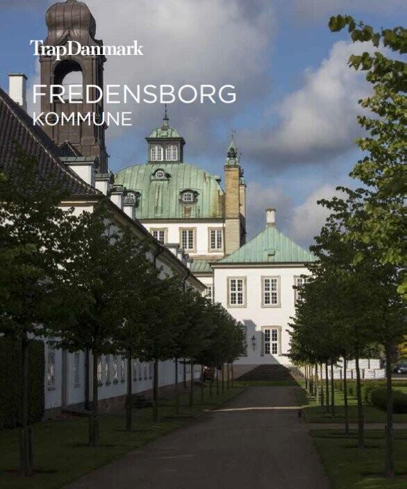 Image of   Trap Danmark: Fredensborg Kommune - Trap Danmark - Bog