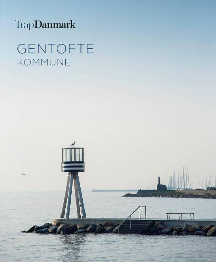 Image of   Trap Danmark: Gentofte Kommune - Trap Danmark - Bog
