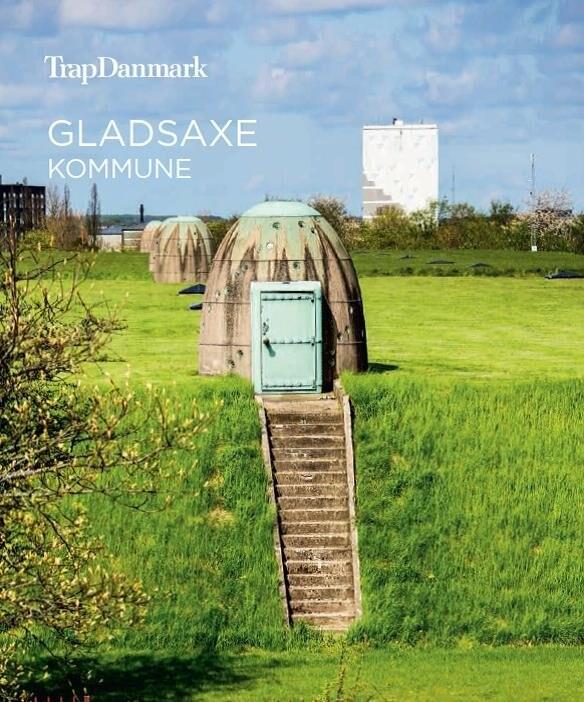 Image of   Trap Danmark: Gladsaxe Kommune - Trap Danmark - Bog