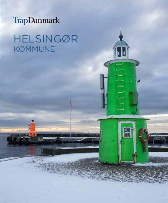 Image of   Trap Danmark: Helsingør Kommune - Trap Danmark - Bog