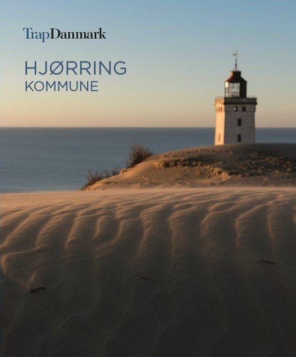 Trap Danmark: Hjørring Kommune Af Trap Danmark → Køb bogen billigt her