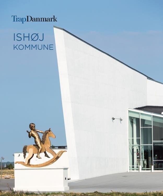 Image of   Trap Danmark: Ishøj Kommune - Trap Danmark - Bog