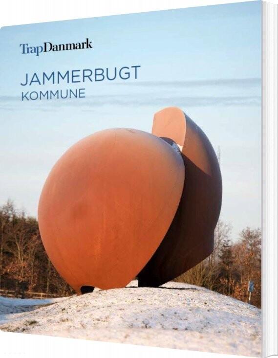 Image of   Trap Danmark: Jammerbugt Kommune - Trap Danmark - Bog