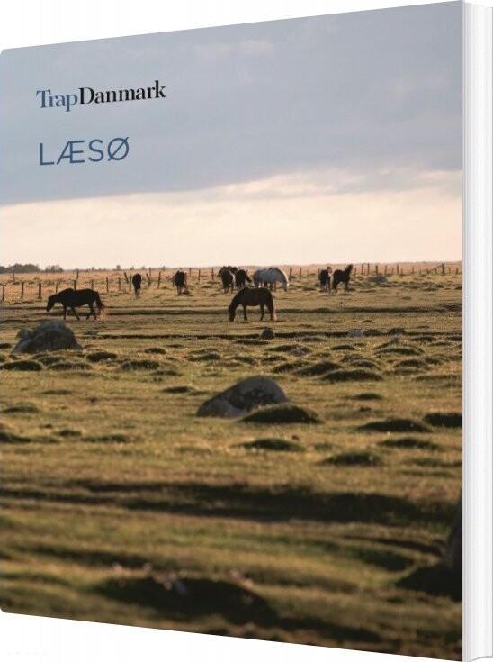 Image of   Trap Danmark: Læsø Kommune - Trap Danmark - Bog