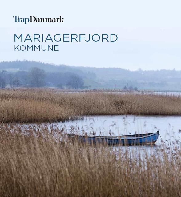 Image of   Trap Danmark: Mariagerfjord Kommune - Trap Danmark - Bog