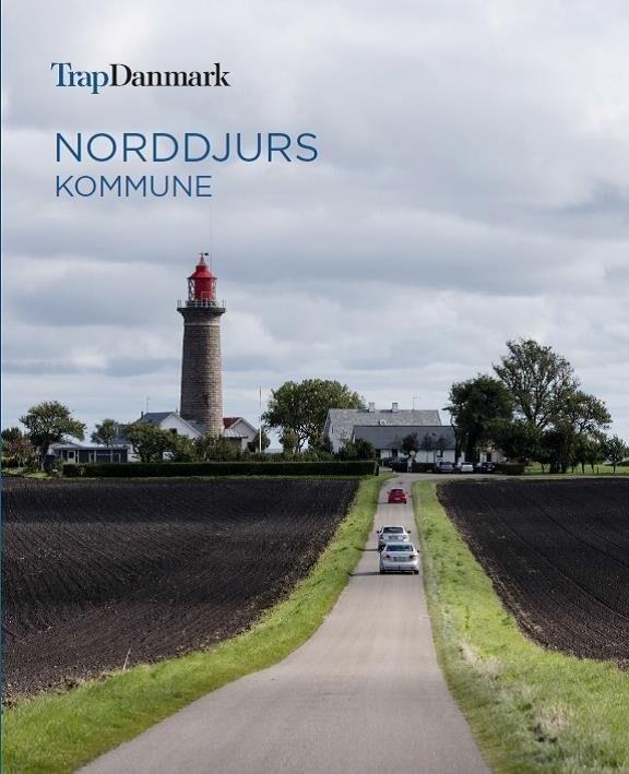 Image of   Trap Danmark: Norddjurs Kommune - Trap Danmark - Bog