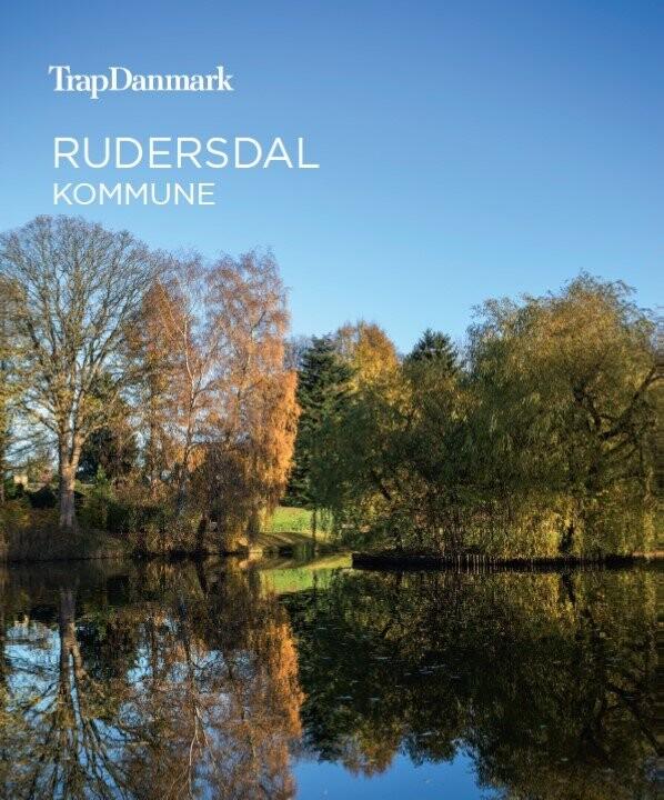 Image of   Trap Danmark: Rudersdal Kommune - Trap Danmark - Bog