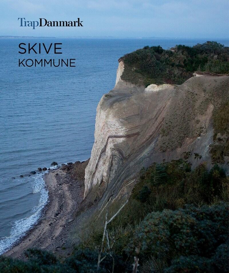 Image of   Trap Danmark: Skive Kommune - Trap Danmark - Bog