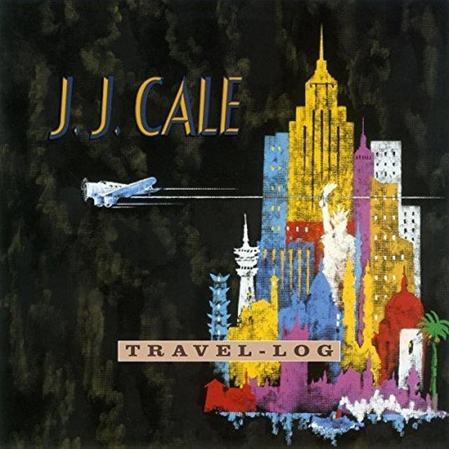 Image of   J. J. Cale - Travel Log - Vinyl / LP