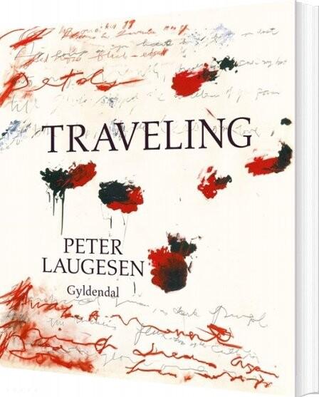 Traveling - Peter Laugesen - Bog
