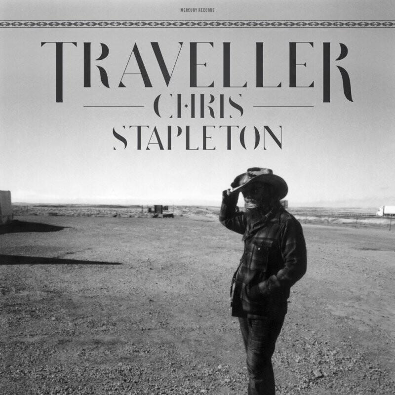 Image of   Chris Stapleton - Traveller - Vinyl / LP