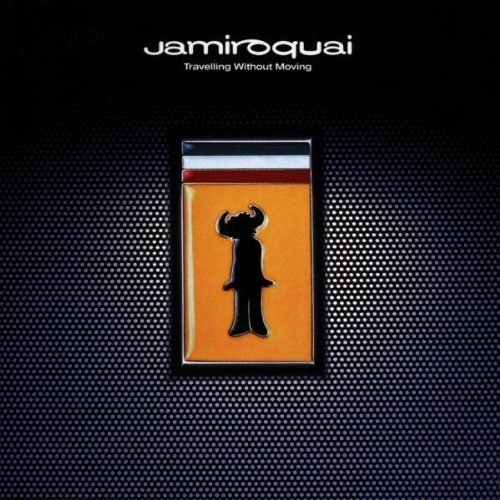Jamiroquai - Travelling Without.. - Vinyl / LP