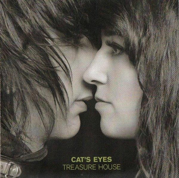 Billede af Cats Eyes - Treasure House - CD