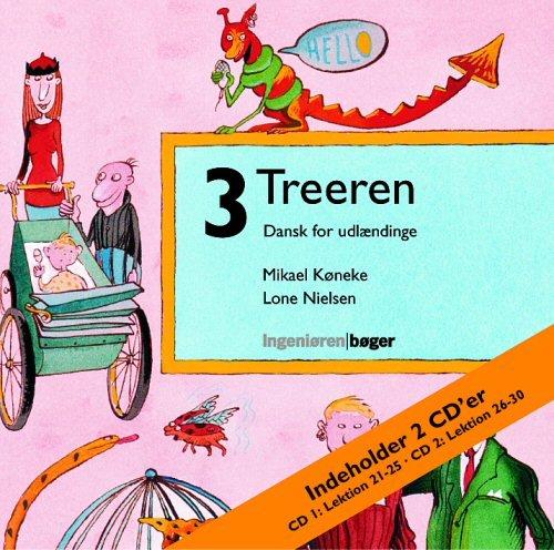 Billede af Treeren - Mikael Køneke - Bog
