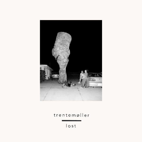 Image of   Trentemøller - Lost - CD