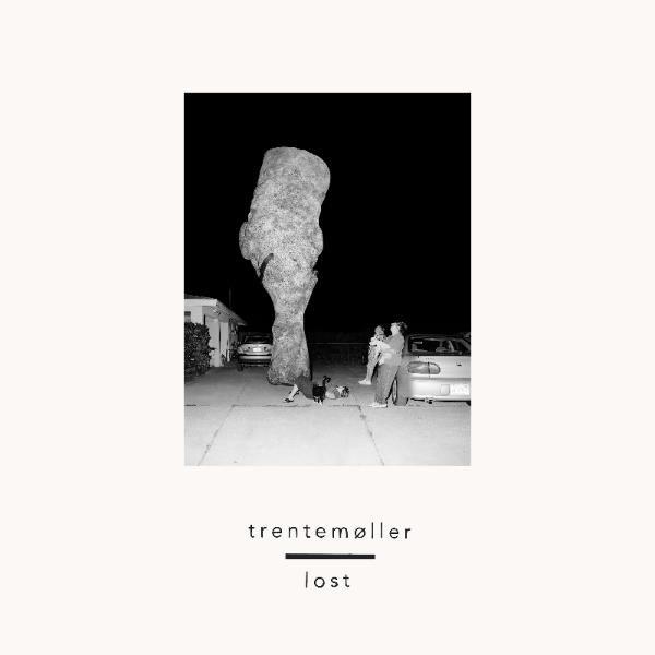 Image of   Trentemøller - Lost - CD