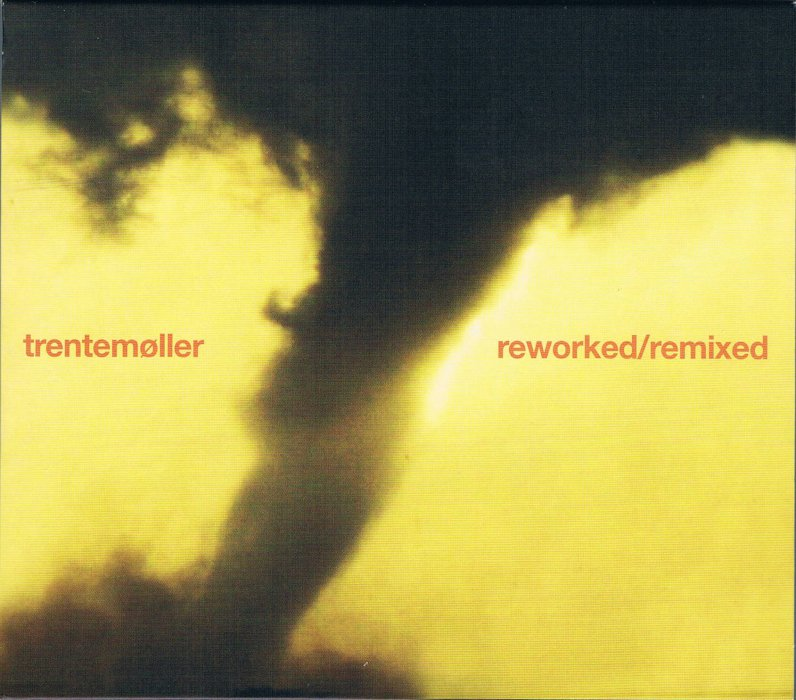 Image of   Trentemøller - Reworked/remixed - CD