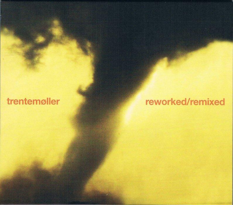 Image of   Trentemøller - Reworked/remixed - CD