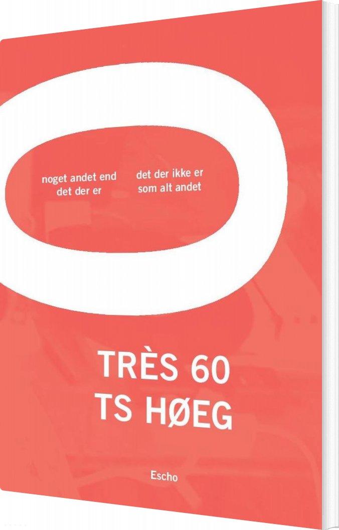 Tres 60 - Ts Høeg - Bog
