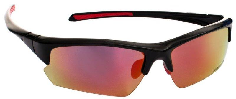 Trespass Falconpro Outdoor Solbriller Uv400 - Sort