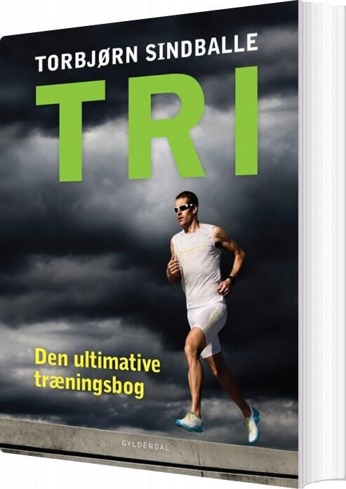 Image of   Tri - Torbjørn Sindballe - Bog