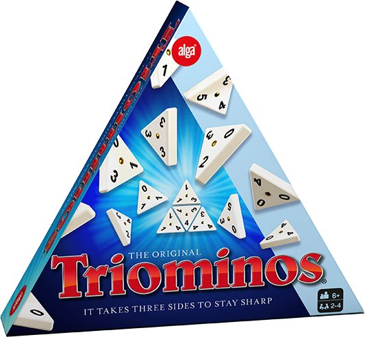 Image of Triominos Spil