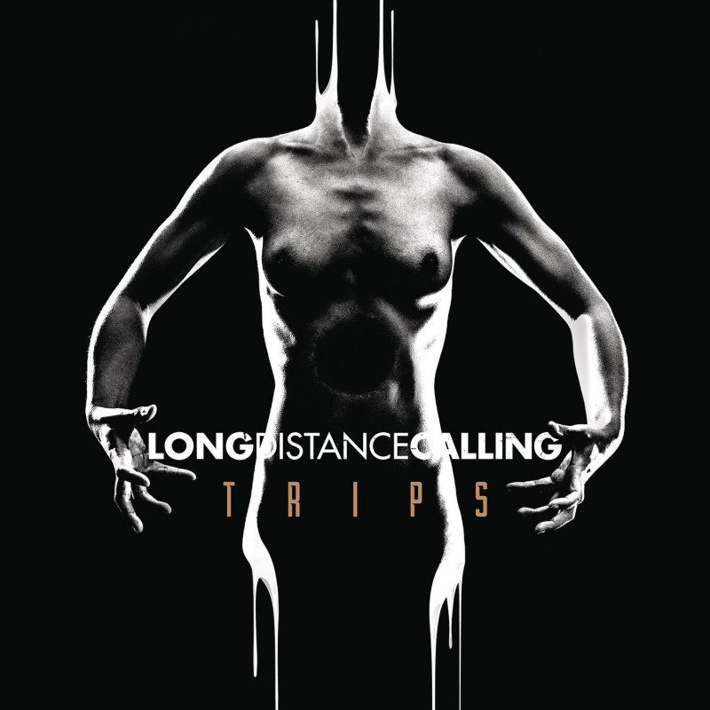 Long Distance Calling - Trips - Vinyl / LP