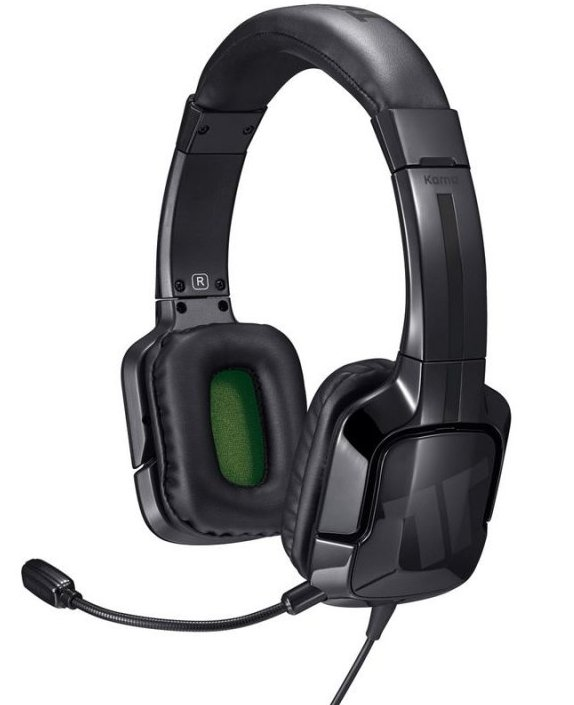 Image of   Tritton Kama Gamer / Gaming Headset Xbox One