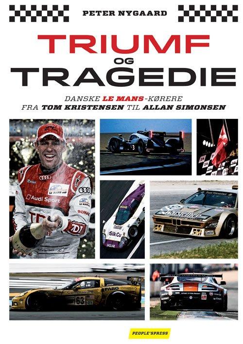 Image of   Triumf Og Tragedie - Peter Nygaard - Bog