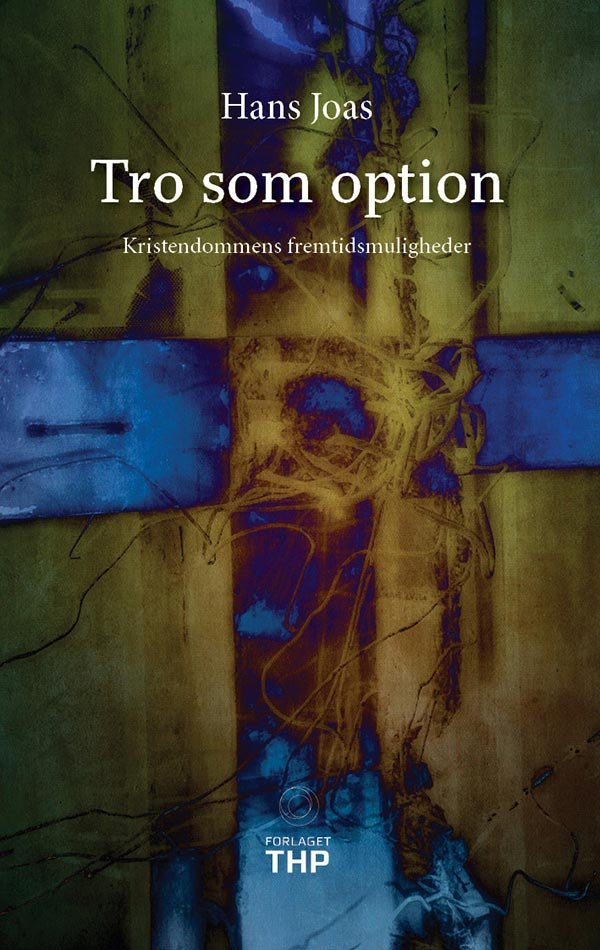 Image of   Tro Som Option - Hans Joas - Bog