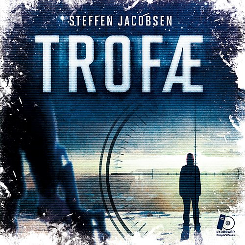 Image of   Trofæ - Steffen Jacobsen - Cd Lydbog